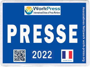 Workpress + Pays
